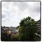 21Apr2019 Morning sky きょうは 晴のち曇で 最高気温は 22 ℃らしい。 #sky thumbnail