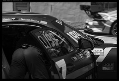 _Z717826 copy (mingthein) Tags: thein onn ming photohorologer mingtheincom availablelight pitlane gt3 racing sepang malaysia cars bw blackandwhite monochrome nikon z7 24120vr