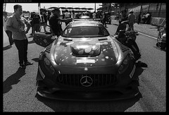 _Z717786 copy (mingthein) Tags: thein onn ming photohorologer mingtheincom availablelight pitlane gt3 racing sepang malaysia cars bw blackandwhite monochrome nikon z7 24120vr