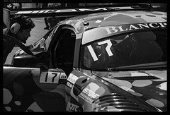 _Z717779 copy (mingthein) Tags: thein onn ming photohorologer mingtheincom availablelight pitlane gt3 racing sepang malaysia cars bw blackandwhite monochrome nikon z7 24120vr