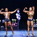Classic Physique True Novice 2nd Khan 1st Andres