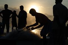 Fisher Man | Marina