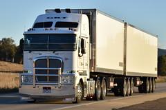 Giofrelle Transport - Kenworth K200 (Scottyb28) Tags: truck trucks trucking highway haulage diesel interstae