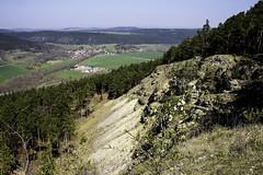 Kanzel an den Reinsbergen (seyf\ART) Tags: thüringen