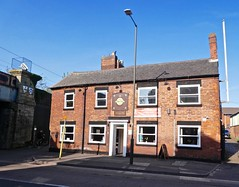 Bitter-Suite Micropub - Lichfield (garstonian11) Tags: pubs staffordshire lichfield realale gbg2019 camra