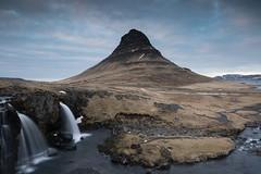Kirkjufell Mountain (craig.denford) Tags: kirkjufell mountain grundarfjörður snæfellsnes peninsula west iceland craig denford canon 7d mark ii manfrotto