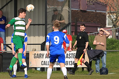 photo (121) (Ron Aitchie's pics) Tags: jarrowfc birtleyfc football northernleague sport soccer perthgreen