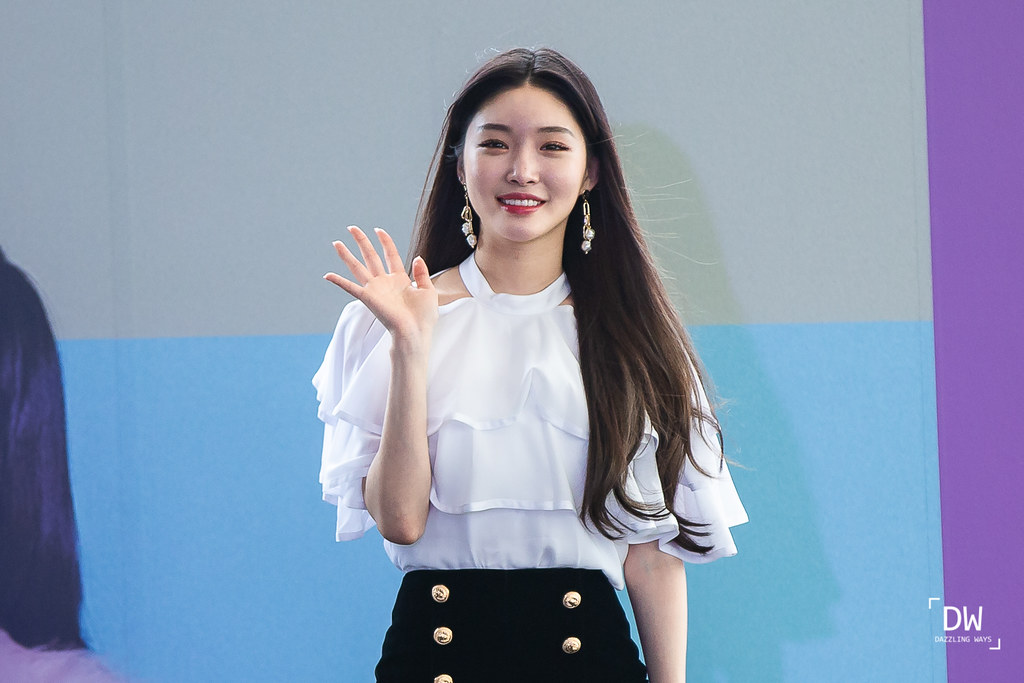 The Worlds Best Photos Of Chungha And Ioi Flickr Hive Mind