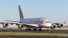 Qatar A380 (Ramon Kok) Tags: a380 a380800 a7apd avgeek avporn airbus airbusa380 airbusa380800 aircraft airline airlines airplane airport airways aviation aéroportdeparischarlesdegaulle cdg france paris parischarlesdegaulleairport qr qtr qatar qatarairways quadjet roissyairport