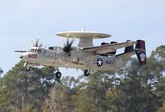 US Navy E-2 Hawkeye AJ-600, Vaw 124, USS George H.W. Bush, #165507, (hondagl1800) Tags: usnavye2hawkeyeaj600 vaw124 ussgeorgehwbush 165507 aircraft airplane aviation navy navyaviation navalaviation usa usnavy usn unitedstatesnavy e2d e2 e2c e2chawkeye e2dhawkeye hawkeye e2hawkeye usnavye2hawkeye touchandgo pilottraining pilots militaryaircraft military militaryaviation militaryvehicle militarytransport militarytraining aircraftcarrier radar radarplane star