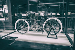 Harley-Davidson Museum (Milwaukee, Wisconsin) (@CarShowShooter) Tags: geo:lat=4303170201 geo:lon=8791627334 geotagged unitedstates usa 400westcanalstreet america building chopper cycle daytrip destination exhibit exhibition exhibitions harley harleydavidson harleydavidsonmotorcycle harleydavidsonmotorcyclemuseum harleydavidsonmotorcycles harleydavidsonmuseum hawg historic historymuseum hog menomoneeriver milwaukee milwaukeetourism milwaukeewi milwaukeewisconsin mke motorbike motorcycle motorcyclearchives motorcyclemuseum museum roadhawg roadhog signaturemotorcycles tourist touristattraction touristdestination transportmuseum travel travelmilwaukee travelphotography travelwisconsin vintagemotorcycle wi wisconsin wisconsintourism wwwharleydavidsoncom americanmotorcycles