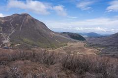 20190417a73_7397 (Gansan00) Tags: ilce7m3 α7ⅲ sony japan 大分 oita 日本 九重連峰 登山 landscape snaps ブラリ旅 04月 fe24105f4 trekking travelphotography 山