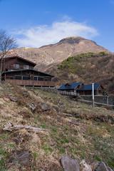 20190417a73_7364 (Gansan00) Tags: ilce7m3 α7ⅲ sony japan 大分 oita 日本 九重連峰 登山 landscape snaps ブラリ旅 04月 fe24105f4 trekking travelphotography 山