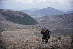 20190417a73_7395 (Gansan00) Tags: ilce7m3 α7ⅲ sony japan 大分 oita 日本 九重連峰 登山 landscape snaps ブラリ旅 04月 fe24105f4 trekking travelphotography 山