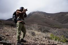 20190417a73_7379 (Gansan00) Tags: ilce7m3 α7ⅲ sony japan 大分 oita 日本 九重連峰 登山 landscape snaps ブラリ旅 04月 fe24105f4 trekking travelphotography 山