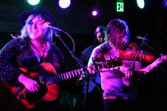 The Last Revel-122 (rozoneill) Tags: the last revel band folk bluegrass rock music fiddle banjo wildcraft cider house works indoor venue stage concert eugene oregon