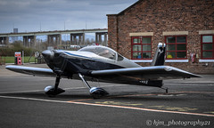 Barton (23/3/19) (hjm_photography21) Tags: red aviation planes outdoor photos transport planeporn airport manchester pilot student air camera nikon canon sigma sony panasonic aerobatics airtraffic atc helicopters runway salford vehicle holiday heliport barton flying hangars cockpit aircraft aeroplane airliner jetliner jet jumbo fastjet training raf