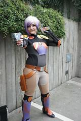 1087 - Sak 2019 - Saturday (Photography by J Krolak) Tags: cosplay costume masqueade sakuracon