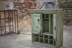 Best_Eastern State Pen_0419_05 (mizzbritta) Tags: philly philadelphia 2019 nikon 35mm filmphotography film usa easternstatepenitentiary prison
