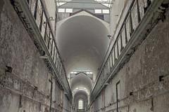 Best_Eastern State Pen_0419_09 (mizzbritta) Tags: philly philadelphia 2019 nikon 35mm filmphotography film usa easternstatepenitentiary prison