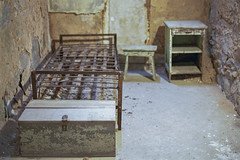 Best_Eastern State Pen_0419_12 (mizzbritta) Tags: philly philadelphia 2019 nikon 35mm filmphotography film usa easternstatepenitentiary prison