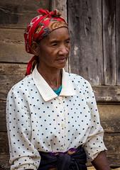 Retrat de dona malgatxe a Andasibe (vfr800roja) Tags: madagascar andasibe moramanga regióndealaotramangoro