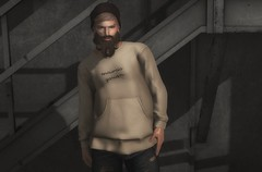 I am defy life.... (akif611 Resident) Tags: clefdepeau shirt