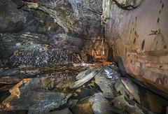 _DSC1127 (Foto-Runner) Tags: urbex lost decay abandonné mine underground ardoisière