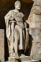 Heinrich der Löwe (ThoRom) Tags: niedersachsen braunschweig heinrichiii heinrichxii marienburg hannover barbarossa mittelalter sachsen bayern welfen