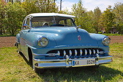 Desoto (olds.wolfram) Tags: achern see achersee graffys meeting lakeside rumble