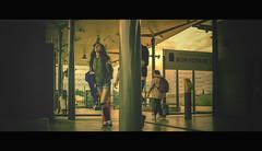 retour (vincenadmath) Tags: ricoh gr ii retour gare street photo vincenadmath
