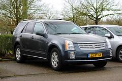 2007 Cadillac SRX (Dirk A.) Tags: 22xtgt sidecode6 2007 cadillac srx onk