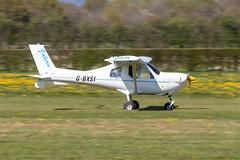 G-BXSI Jabiru SK (amisbk196) Tags: airfield aircraft headcorn amis flickr 2019 unitedkingdom kent uk lashenden gbxsi jabiru sk