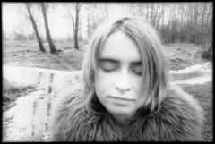 Śpiśka 1995 (VonMurr) Tags: śpiśka girl poland 90s maurycygomulicki