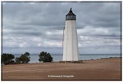 347 Vuurtoren van de week / 347 (Frits van Eck Photography) Tags: portgermein vuurtoren lighthouse faro fyr phare leuchtturm