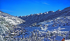 FRANCE - Alps (Jacques Rollet (VERY SICK)) Tags: france montagne mountain snow neige hiver winter alps alpes