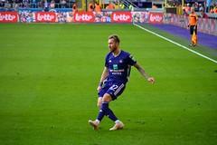 Season 2018-2019: RSCA-KAA Gent