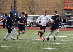 190420-N-XK513-1768 (Armed Forces Sports) Tags: 2019 armedforces sports soccer championship army navy airforce marinecorps coastguard usaf usmc uscg everettcismusa armedforcessoccer armedforcessports