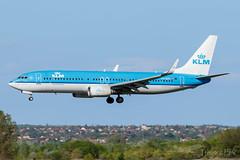 PH-BXV   KLM Royal Dutch Airlines   Boeing 737-8K2   BUD/LHBP (Tushka154) Tags: hungary spotter 737nextgeneration 7378k2 phbxv ferihegy budapest klmroyaldutchairlines 737800 boeing 737 737ng aircraft airplane avgeek aviation aviationphotography boeing737 boeing737nextgeneration boeing737ng budapestairport klm lhbp lisztferencinternationalairport planespotter planespotting spotting