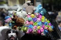 Easter 2019 (bgreensf) Tags: sanfrancisco dolorespark sistersofperpetualindugence
