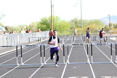 IMG_6347 (Az Skies Photography) Tags: southern arizona championship april 20 2019 april202019 southernarizonachampionship track meet field trackmeet trackfield trackandfield run runner runners running race racer racers racing athlete athletics high school highschool highschooltrack highschoolathletes athletes 42019 4202019 canon eos 80d canoneos80d eos80d canon80d sport sportsphotography action marana az maranaaz mountain view mountainview mountainviewhighschool southernarizonachampionshipstrackmeet mens 300m hurdles mens300mhurdles 300mhurdles