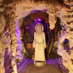Crystal Shrine Grotto: Transfiguration thumbnail