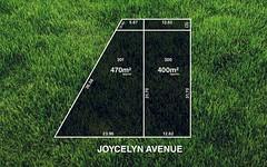 Lot 300, Joycelyn Street, Surrey Downs SA