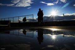 DSC_4175_00002 (gentedellacosta) Tags: livorno riflessi human nikon tramonto sunset treponti colore