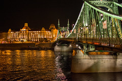 2019-04-08_22-06-32 (Dimitris Erasmus Hungary) Tags: gellert βουδαπέστη ουγγαρία πράσινηγέφυρα
