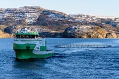 Norvège (lacaze) Tags: aquaculture salmoniculture ship 24120f4 d750 nikon solomon