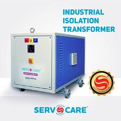 Industrial Isolation Transformers (Servomax Limited) Tags: servocare servostabilizermanufacturersinhyderabad stabilizers isolation transformers industrial