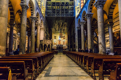 Cattedrale di Pisa (Cho Shane) Tags: pisa italy italia europa europe vacation interior cathedral catedral cattedrale catholic church wow ancient old amazing amateur amazingbeauty amazingcomposition amazingshot amazingview beautiful beautifulcomposition beautifulview beauty breathtaking colorful composition dslr dslrphotography dslrcamera eyesore architecture