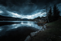 Lac Titisee (Stéphane Sélo Photographies) Tags: allemagne canon1740f4 canon6dmarkii lac lactitisee titisee titiseeneustadt eau forêt forêtnoire landscape lumière water