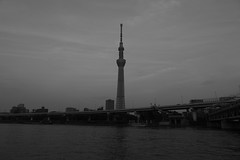 PS1R3908 (Zengame) Tags: asakusa dcs1r lmount lmonochromed lumixs lumixs24105mm lumixs24105mmf4 lumixs24105mmf4macroois lumixs1r lumix lマウント lモノクロームd panasonic sr24105 s1r sumidariver sumidagawa architecture bw japan landmark monochrome river sky skytree tokyo tokyoskytree tower スカイツリー パナソニック モノクロ モノクローム ルミックス 日本 東京 東京スカイツリー 浅草 空 隅田川 tokyoprefecture
